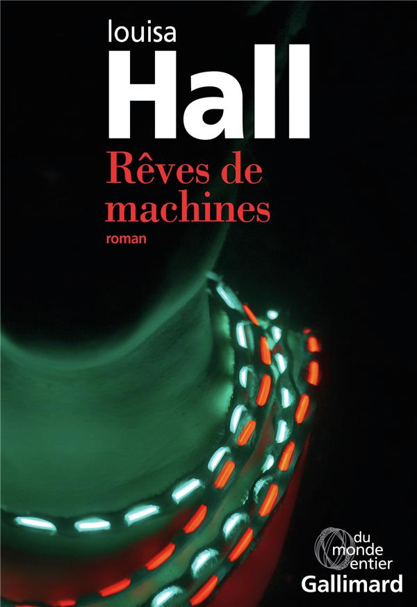 REVES DE MACHINES